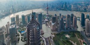 From Miami to Shanghai: World cities will be under water with 3C of warming.