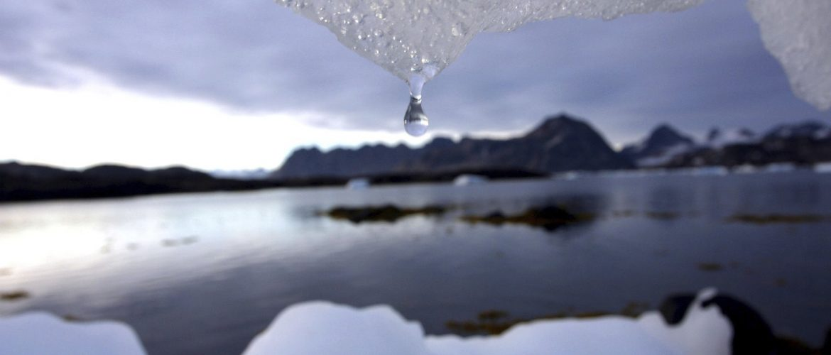 Arctic permafrost thawing faster than ever, US climate study finds
