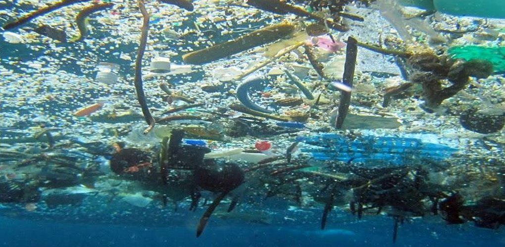 UN signals 'end' of throwaway plastic